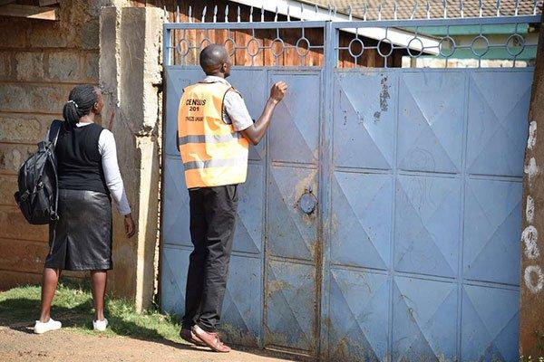 Census Kenya 2019