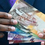New Bank Notes