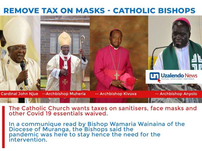 kenya council of catholic bishops