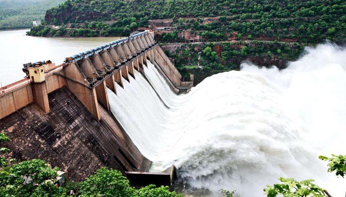 river nyando dam