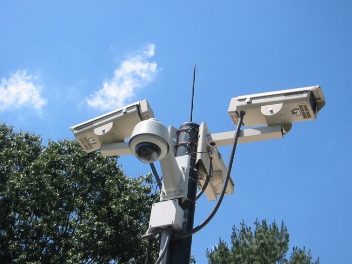 mounted-cctv-cameras-on-the-streets-of-nairobi
