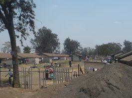Muthurwa estate